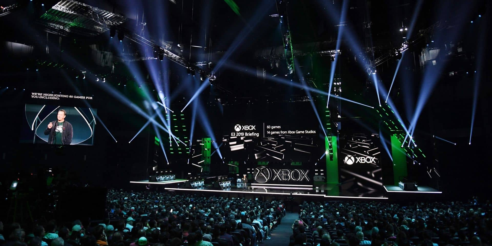 Microsoft fait monter le suspens avant la sortie de sa nouvelle Xbox
