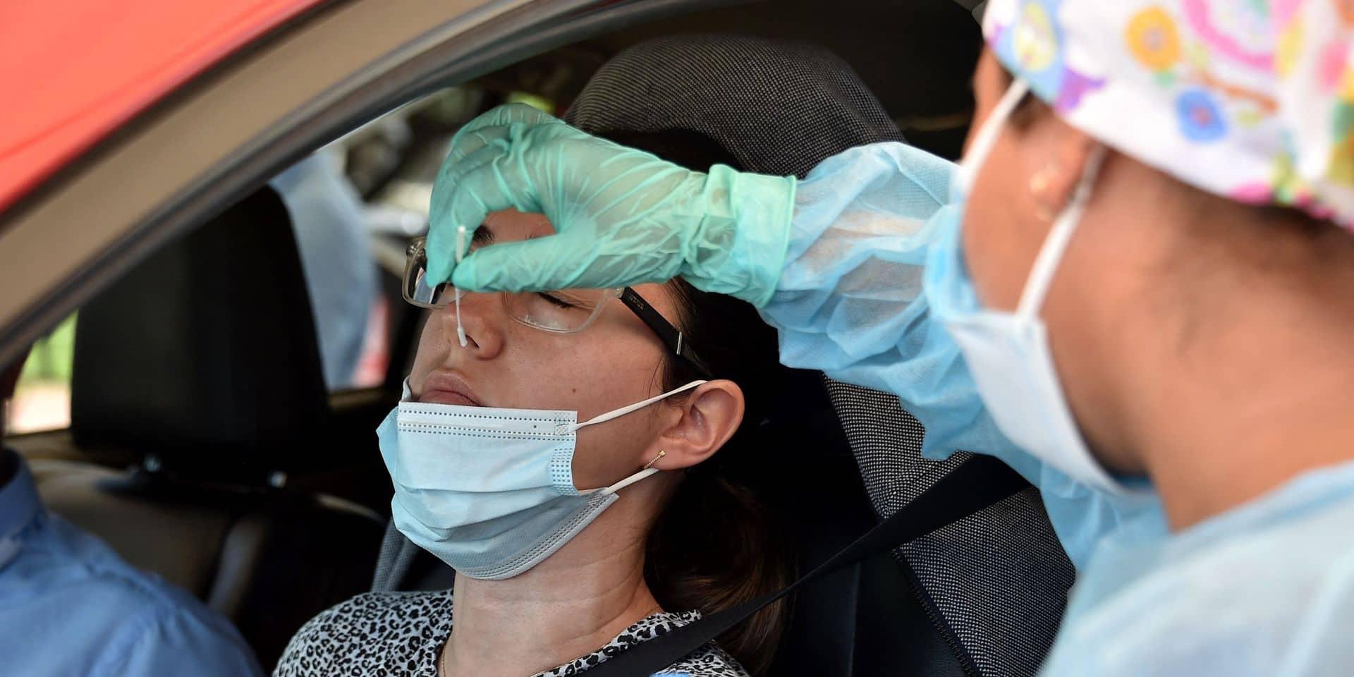 Coronavirus dans le monde: plusieurs départements français très touchés, mesures de confinement en Norvège