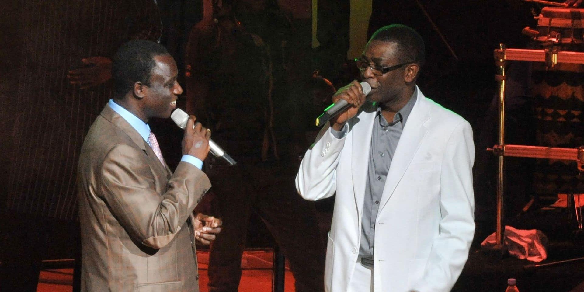 """Décès du chanteur Thione Seck, l'un des """"seigneurs"""" de la musique sénégalaise"""
