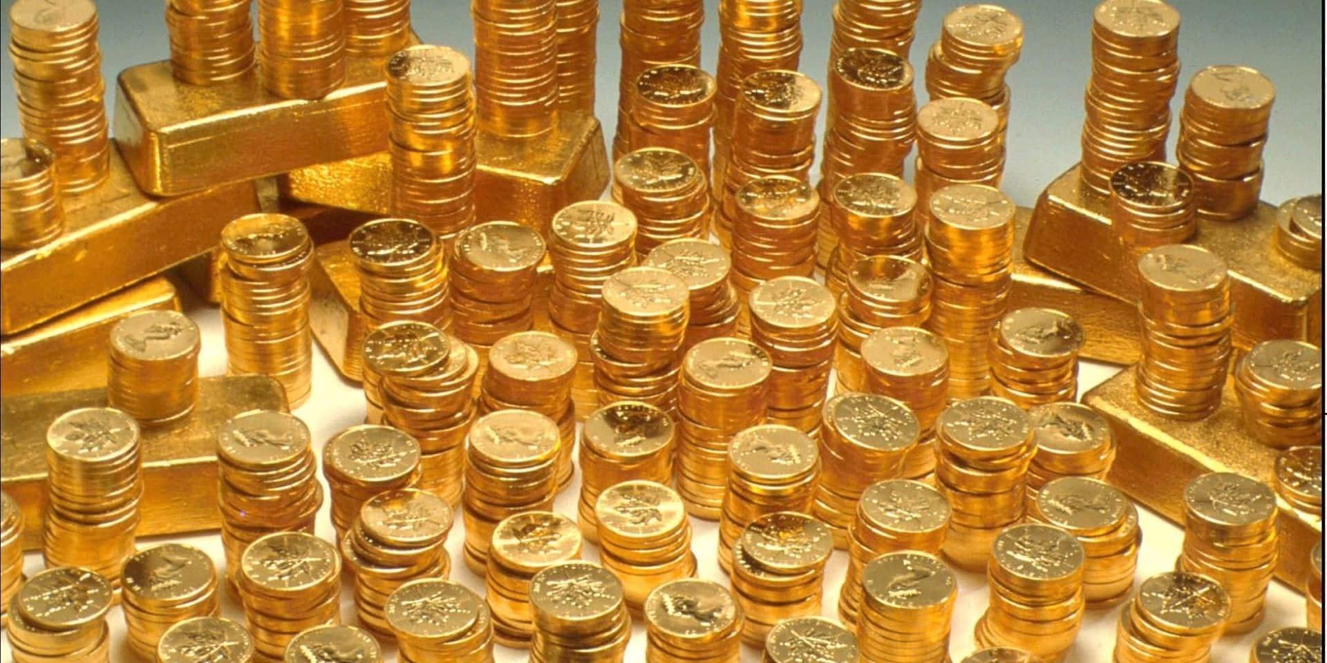 Il dépouille sa bienfaitrice de ses pièces d'or : 20 mois de prison
