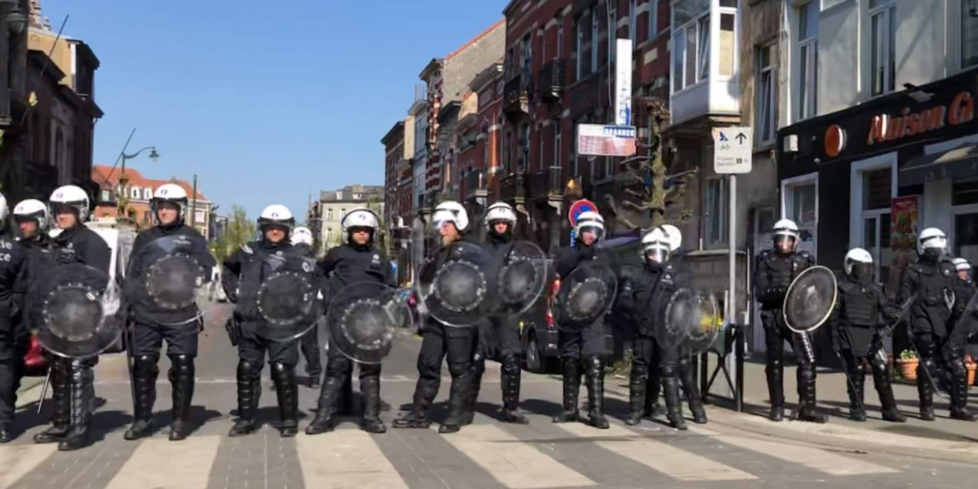 Mort du jeune Adil à Anderlecht, suivie d'émeutes en plein confinement : les policiers ne sont pas poursuivis !