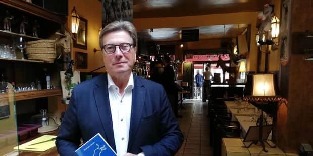 Schaerbeek : Georges Verzin veut fusionner Saint-Josse, Evere et Schaerbeek - La DH