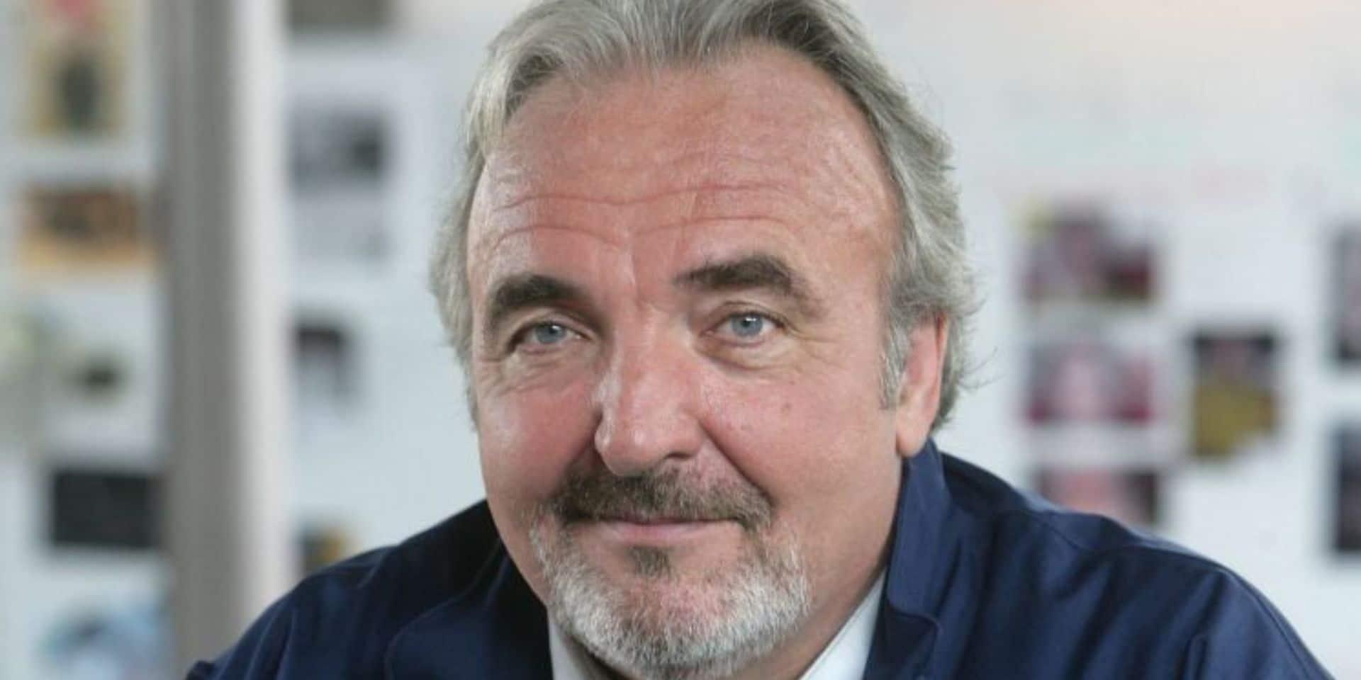 L'acteur belge Michel Van Dousselaere est décédé à l'âge de 73 ans