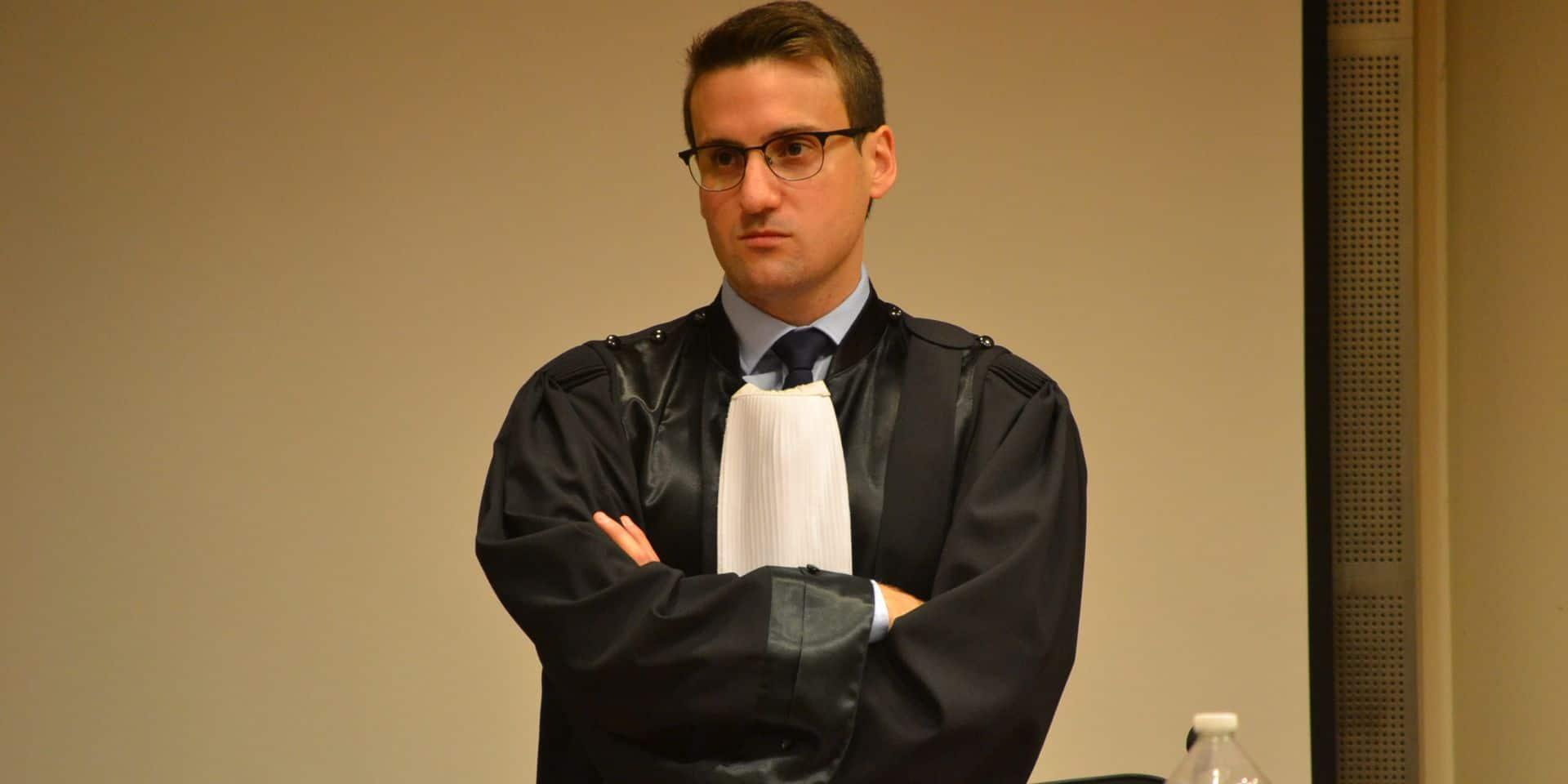 Kesteman et Elmi-Galib coupables, Sablon acquittée pour les meurtres