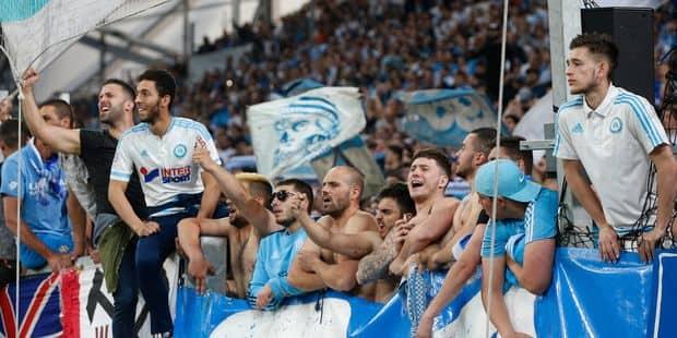 """Quand des supporters de Marseille se paient Jean-Michel Aulas avec la """"Casa de Papel"""" (VIDEO) - La DH"""