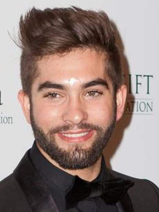 Kendji Girac attending the charity Global Gift Gala held at the Four Seasons Hotel George V in Paris, France, May 25, 2015. Photo by Audrey Poree/ABACAPRESS.COM Reporters / Abaca