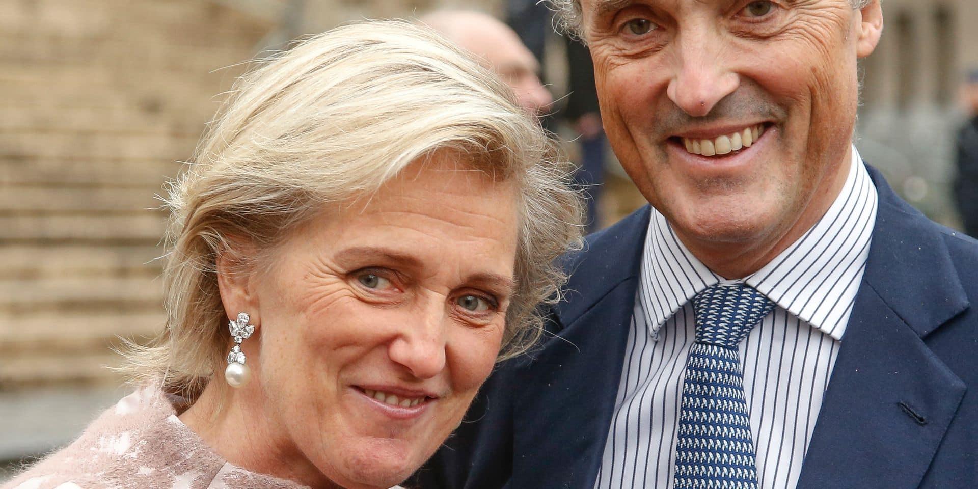 L'archiduc Lorenz, mari de la princesse Astrid, a fêté ses 65 ans: mais qui est donc vraiment celui qui demeure comme un grand inconnu dans l'opinion publique belge?
