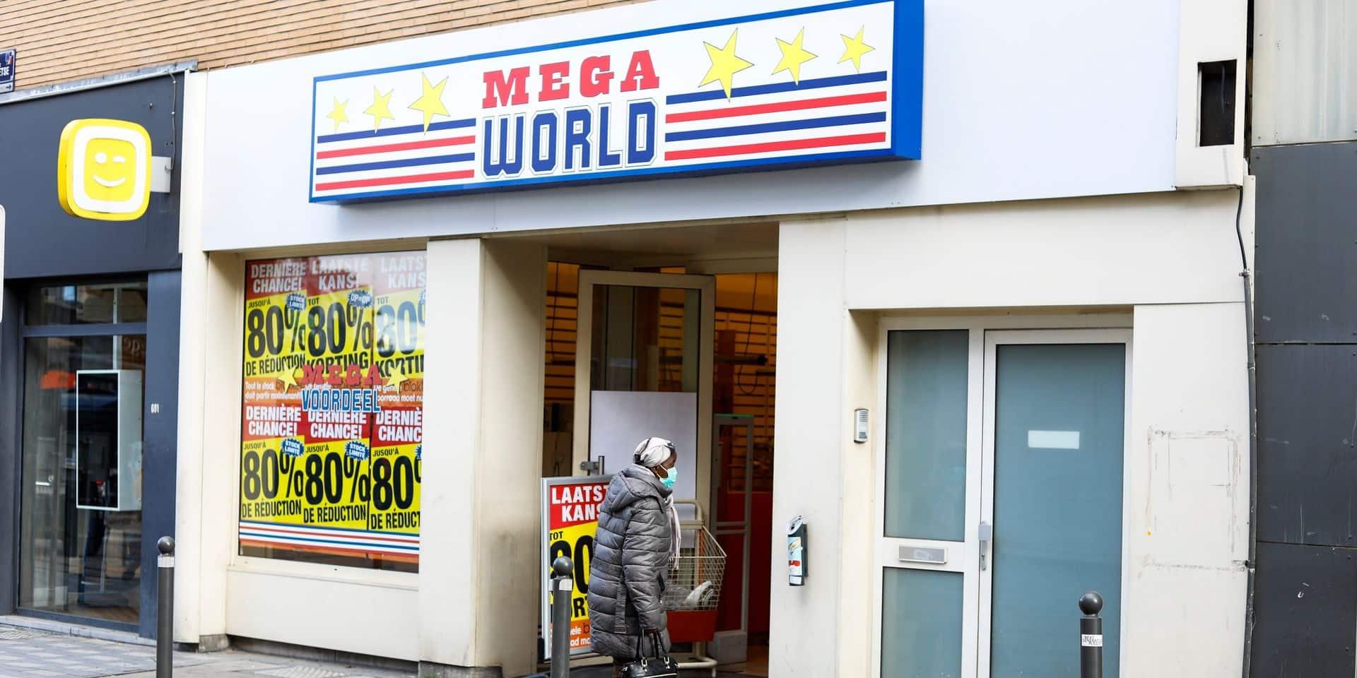 La faillite se rapproche pour Mega World