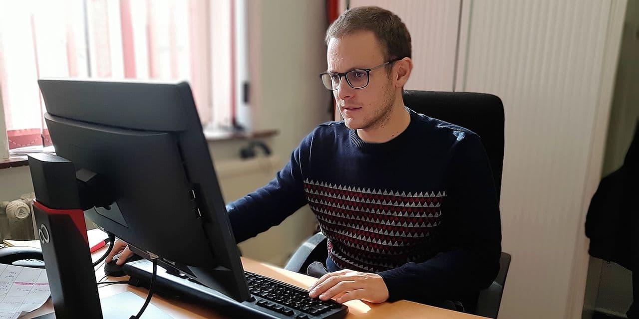 J'aime ma commune / Les Bons Villers: le numérique au service du citoyen