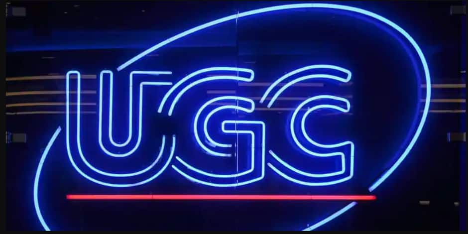 Concours : A gagner 210 x 4 tickets de cinéma UGC