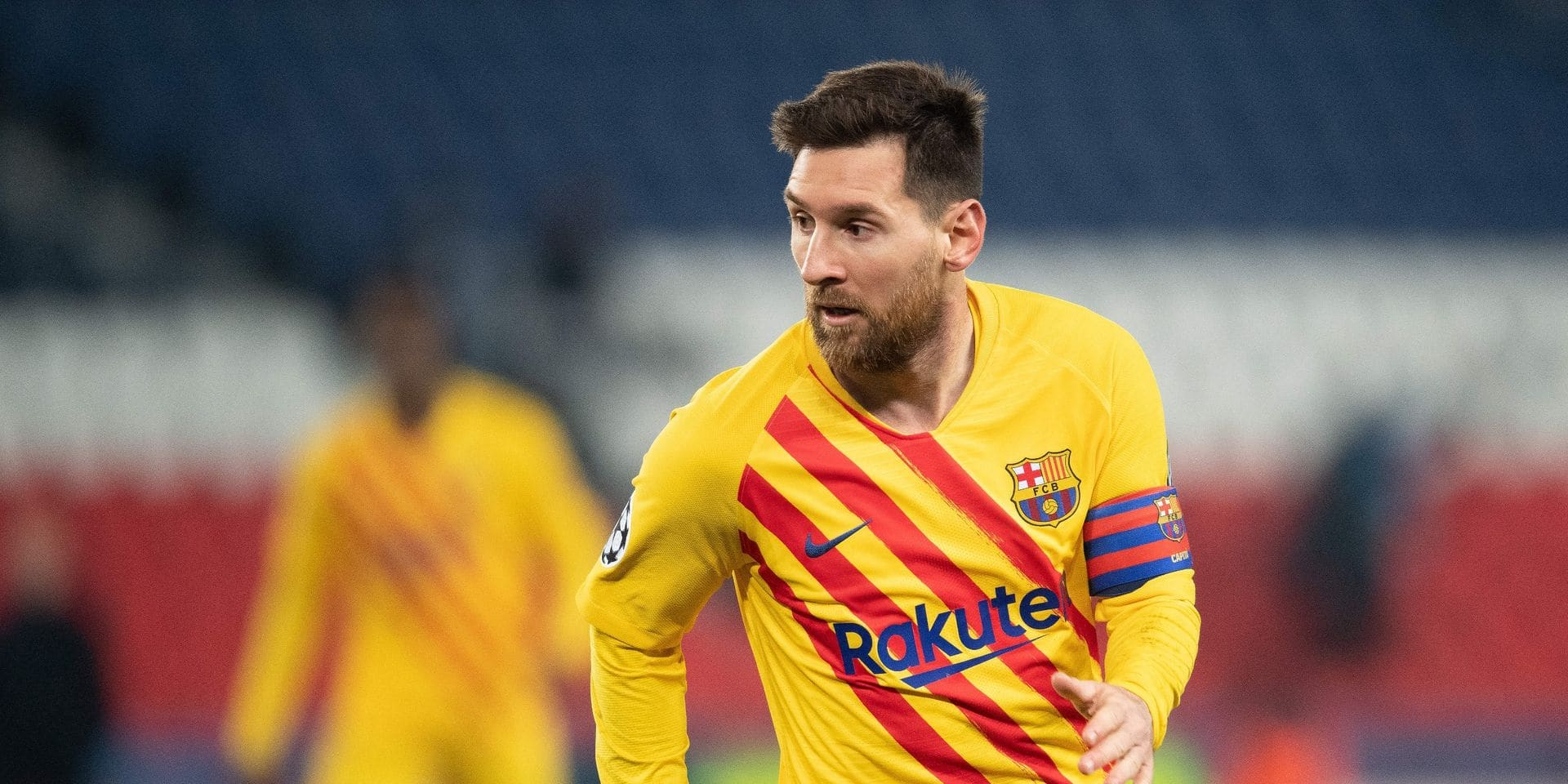 Messi un peu plus dans la légende du Barça: un nouveau record lui tend les bras ce lundi