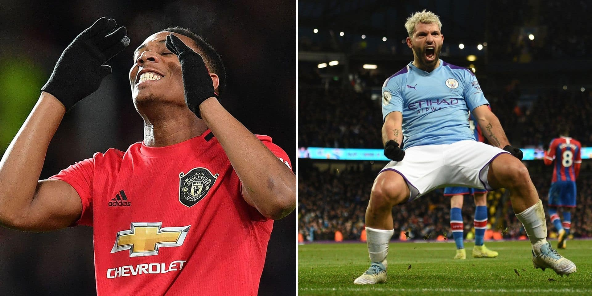 City reçoit United en League Cup: le déclin d'un empire mancunien