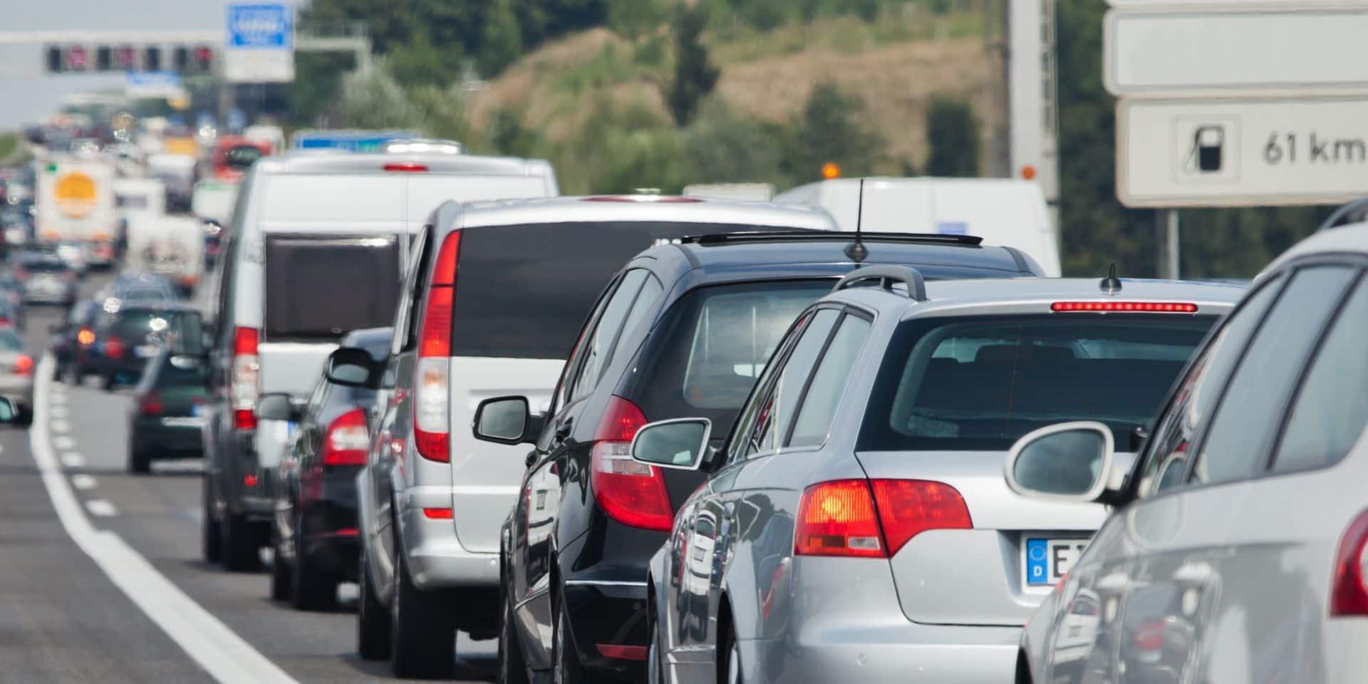 Attention si vous partez en vacances ce samedi: Bison Futé annonce une journée rouge sur les routes !