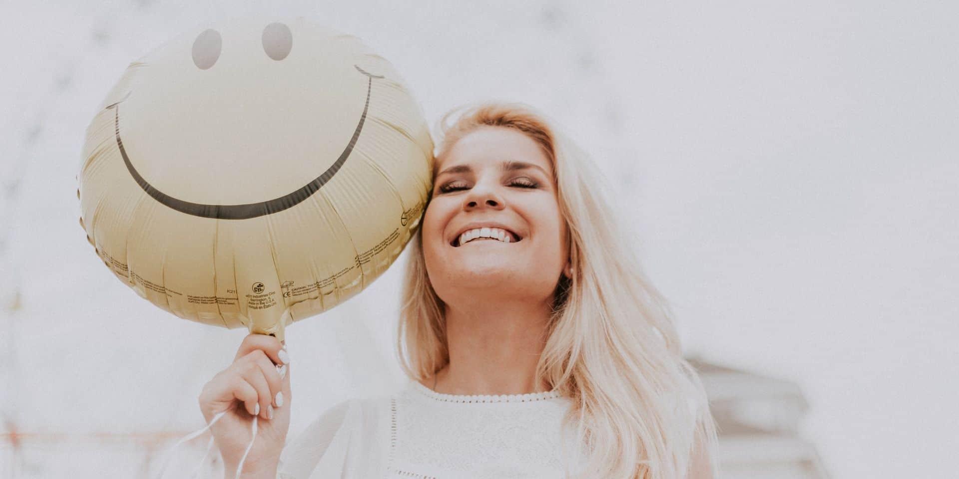 Le pays européen où il y a le plus de gens heureux ? La Belgique !