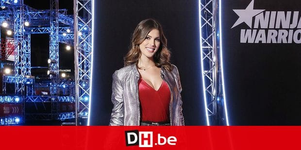 Iris Mittenaere Qualifications Prime 4 'NINJA WARRIOR : Le Parcours des Heros' 2019 - Saison 4 Cannes, FRANCE
