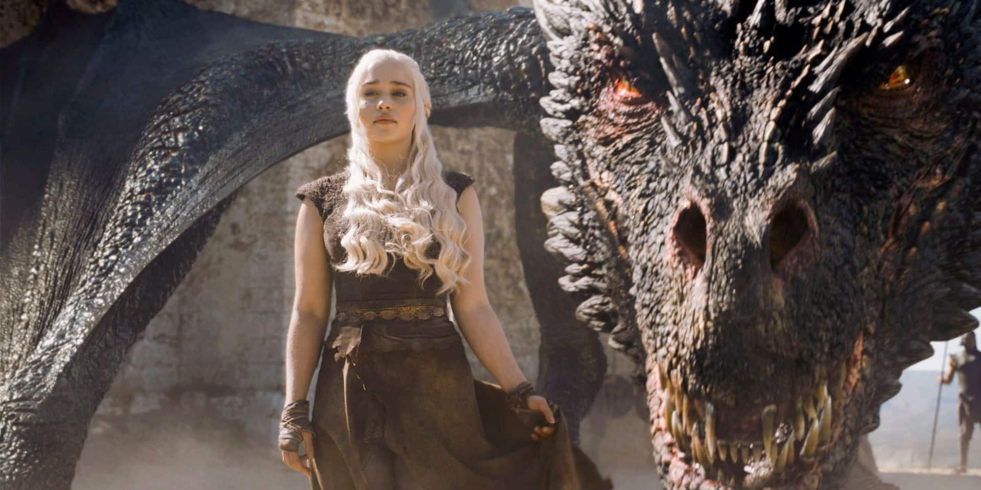 Quels personnages de Game of Thrones vont mourir dans la dernière saison? Voici la réponse de la science
