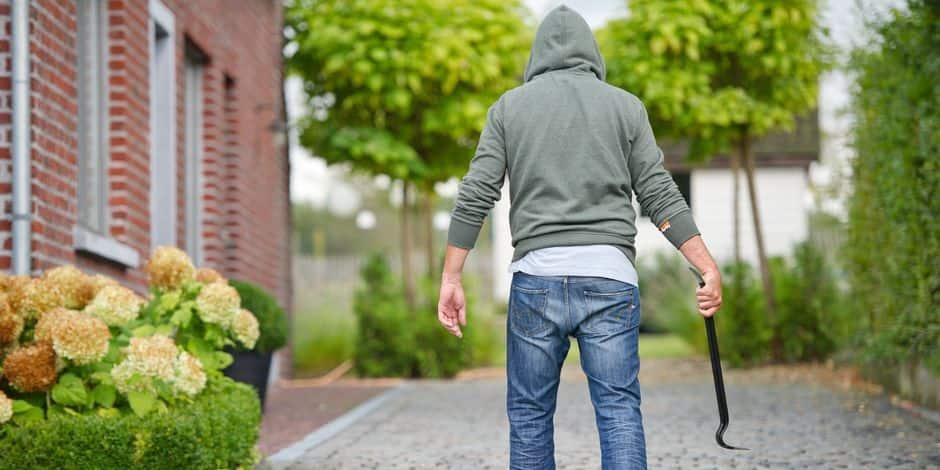 Un mandat d'arrêt requis à l'encontre d'un voleur récidiviste à Tubize