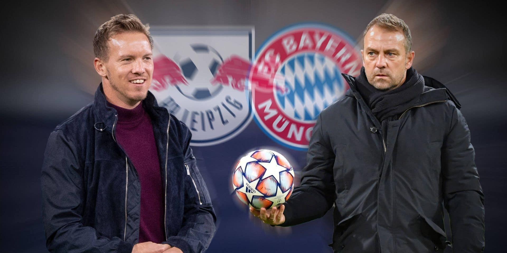 "Qui reprendra les rênes du Bayern ? ""Je suis convaincu qu'il succédera à Flick"""