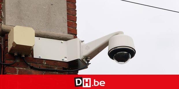 page mons/dispatching cameras de surveillances ˆ Paturage