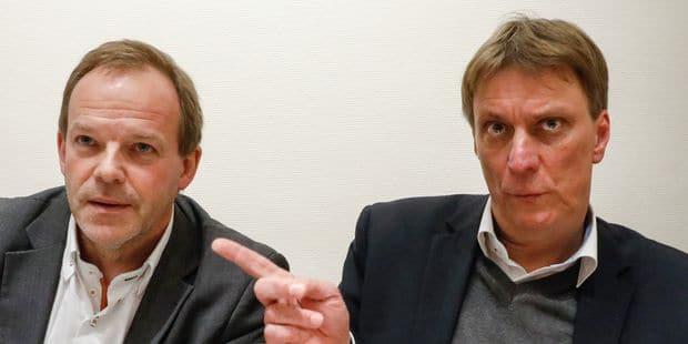 Linkebeek : Yves Ghequière confirme la création d'une liste alternative - La DH