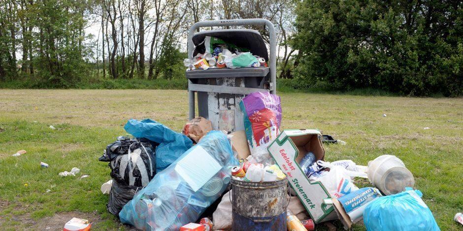 Schaerbeek : La collecte des encombrants de retour fin septembre