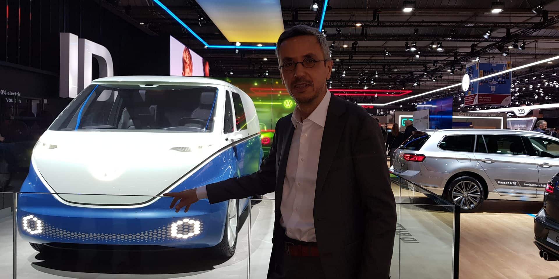 """Salon de l'Auto : Essence, Diesel, Electrique, Hybride,.. """"Les usagers sont déboussolés !"""""""