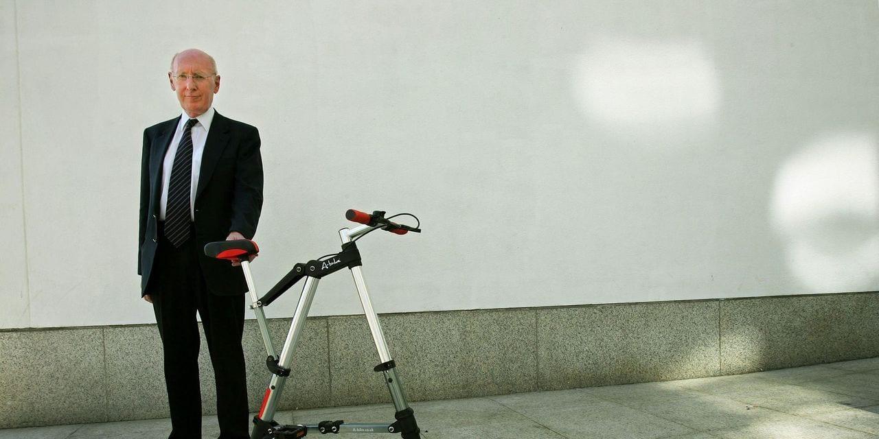 Le pionnier britannique de l'informatique, Clive Sinclair, est décédé à 81 ans