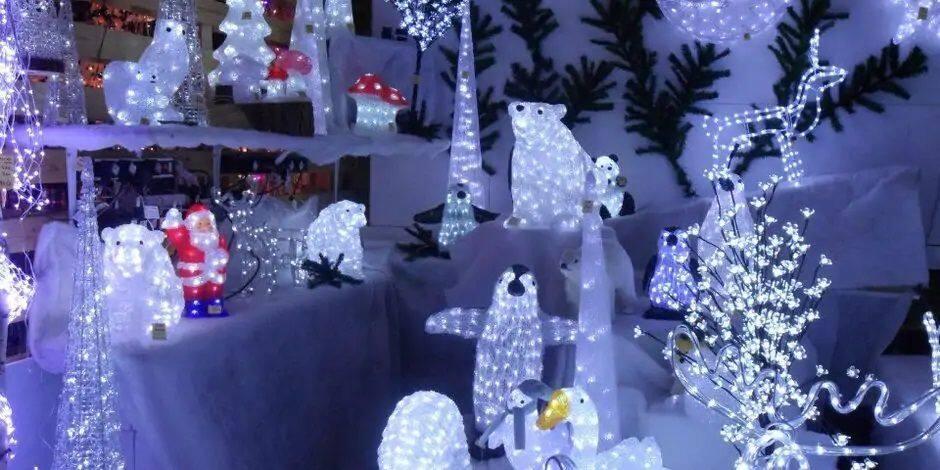 """""""On veut un grand village de Noël à Dinant"""""""