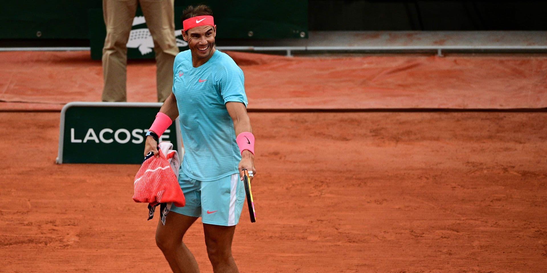 Les 8 ennemis de Rafael Nadal à Roland-Garros