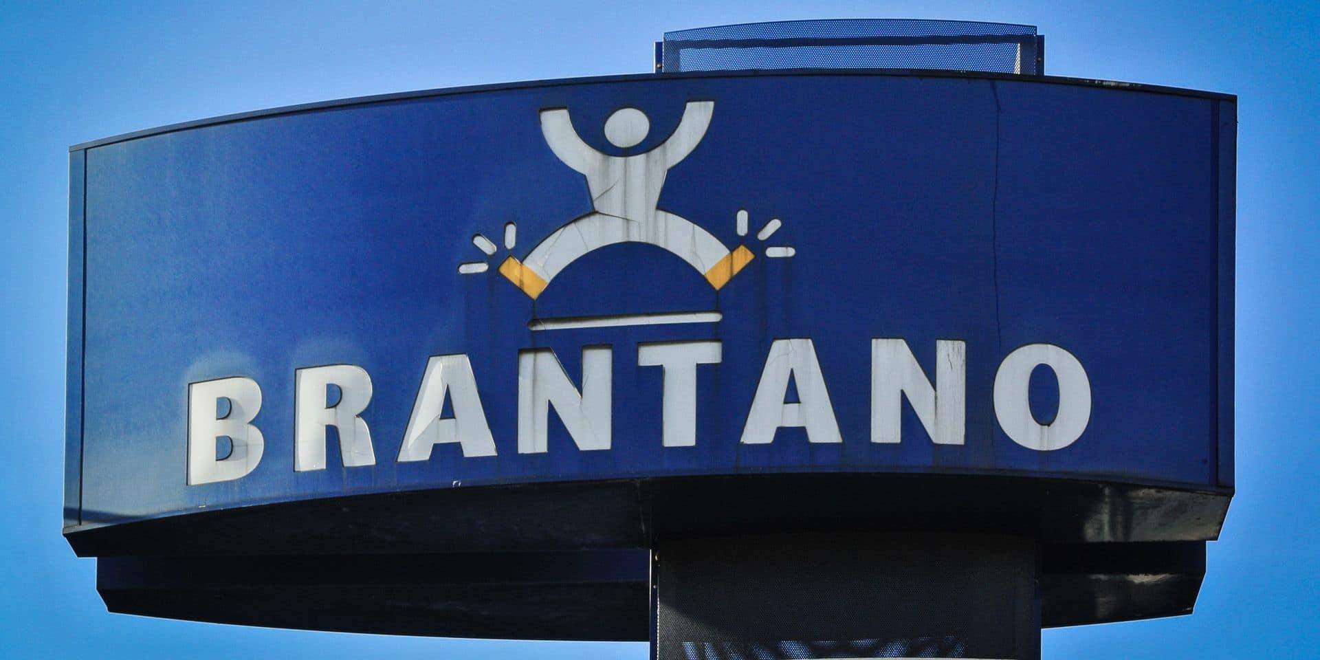 L'inquiétude grandit dans certains magasins Brantano