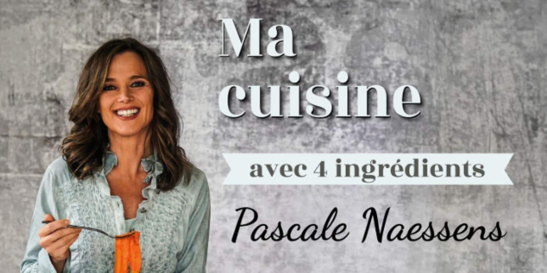 Manger gras pour mincir : la méthode de Pascale Naessens fait un tabac en Flandre !