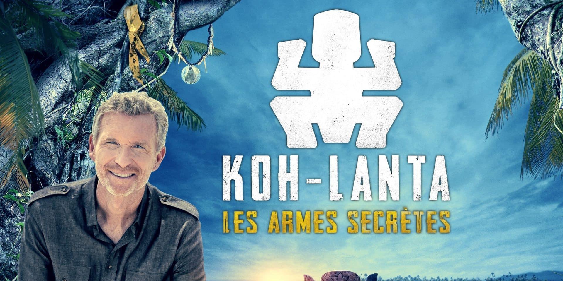 Voici le salaire des aventuriers de Koh-Lanta