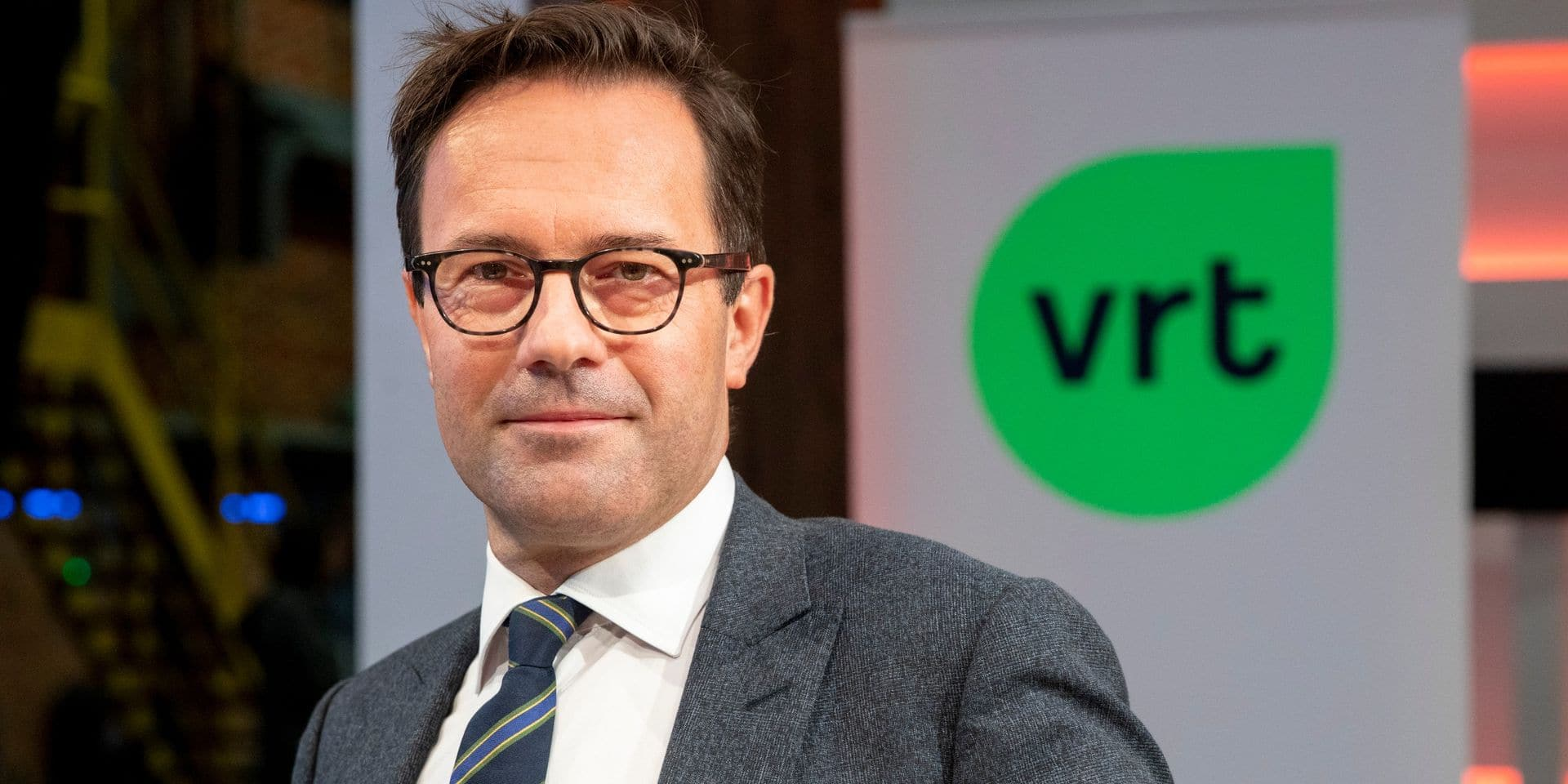 Le parquet de Bruxelles ouvre une information judiciaire sur la VRT