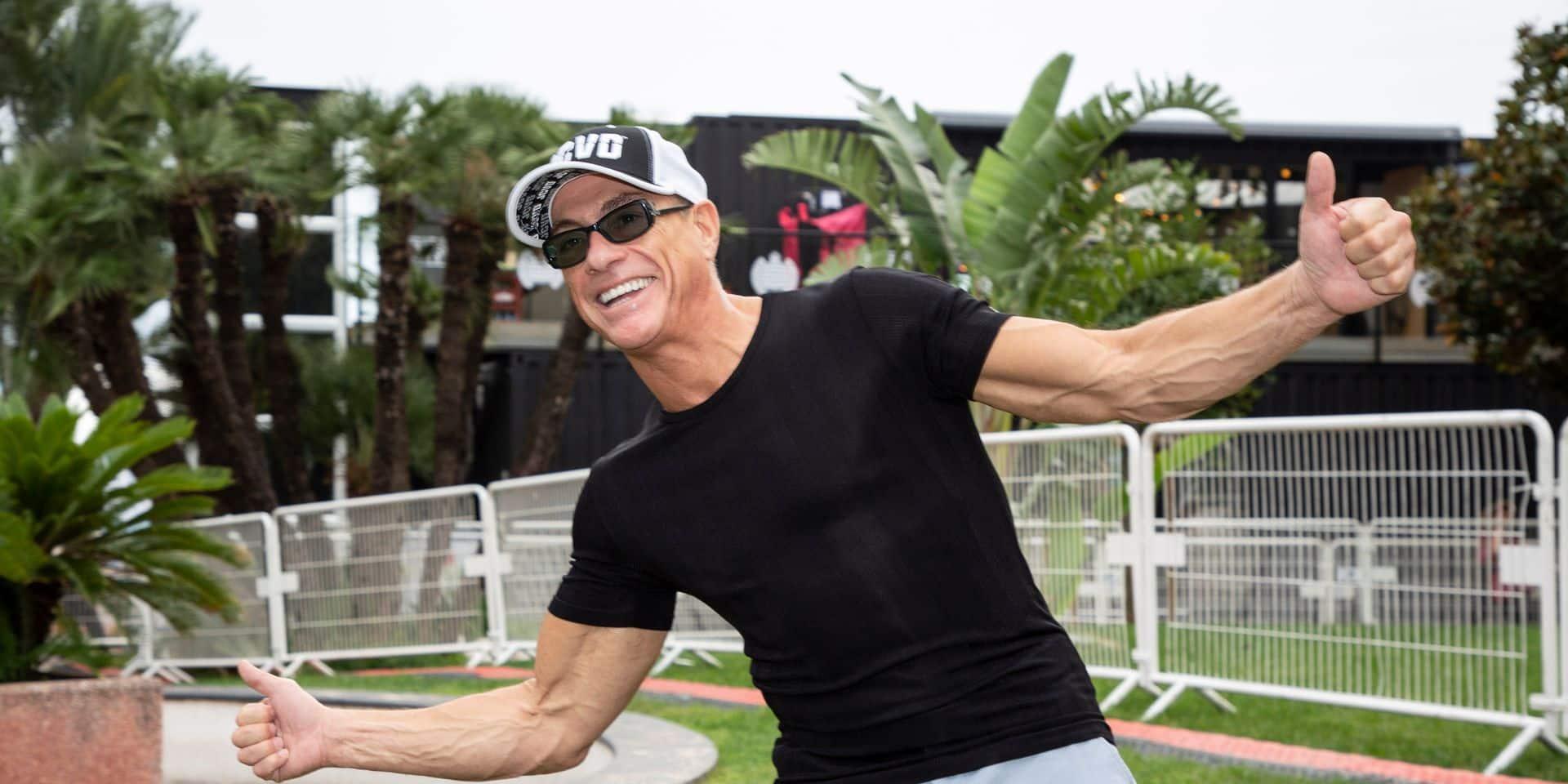 Jean-Claude Van Damme aurait-il trouvé le grand amour avec une star de télé-réalité?