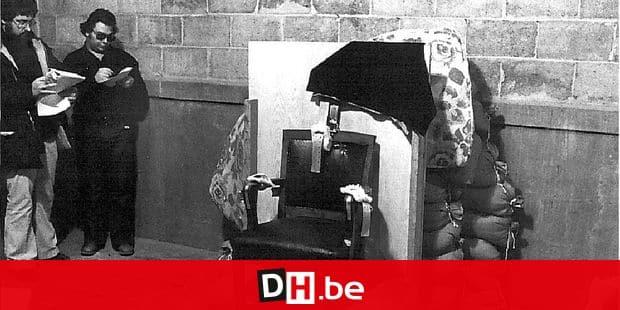 Edmund Zagorski a été exécuté sur la chaise électrique — Etats-Unis