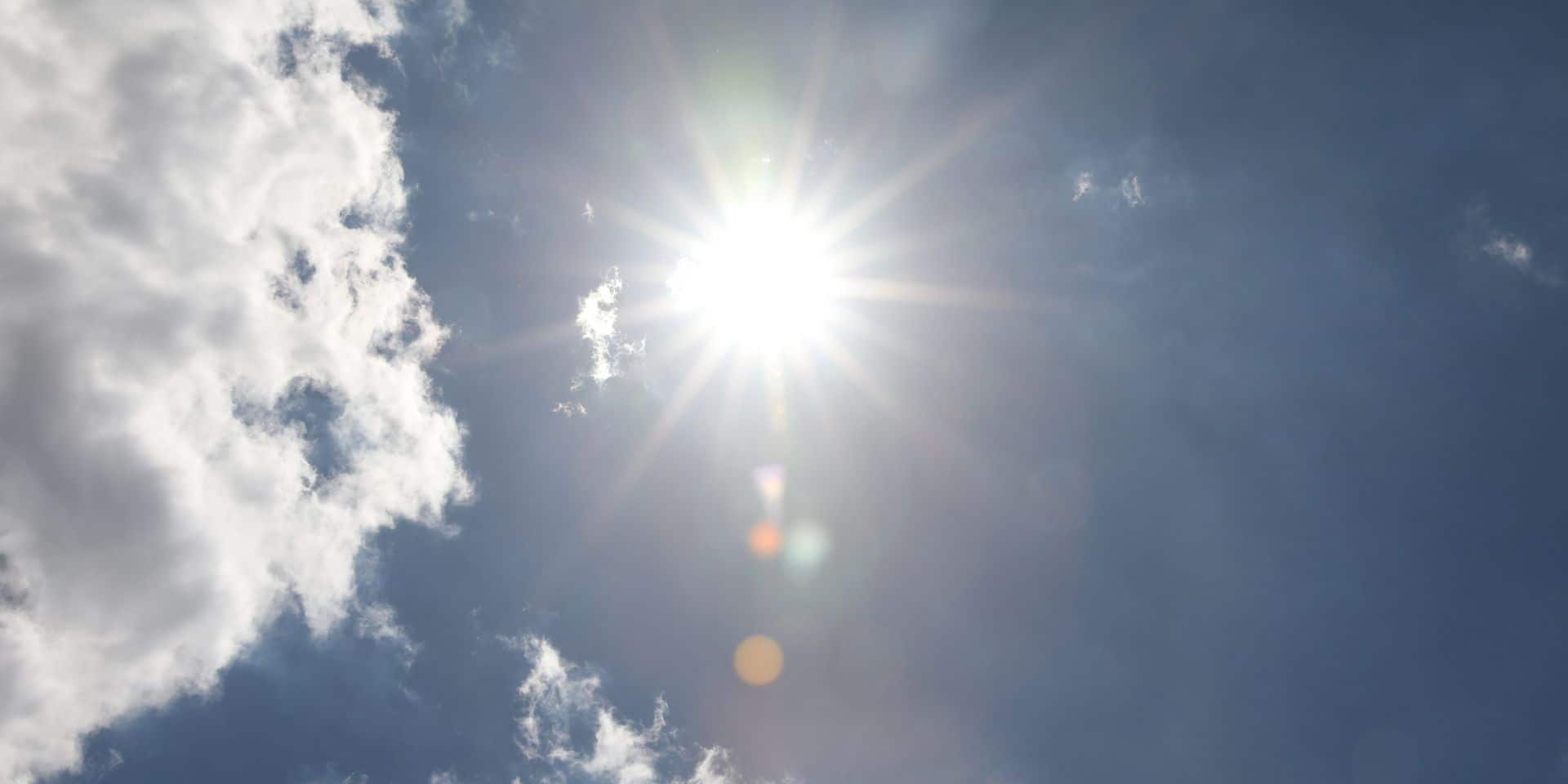 Canicule: Un premier record journalier enregistré à Uccle