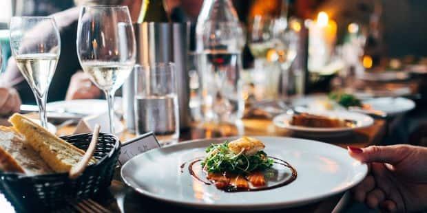 Michelin récompense 20 restaurants belges de son label Bib Gourmand - La DH