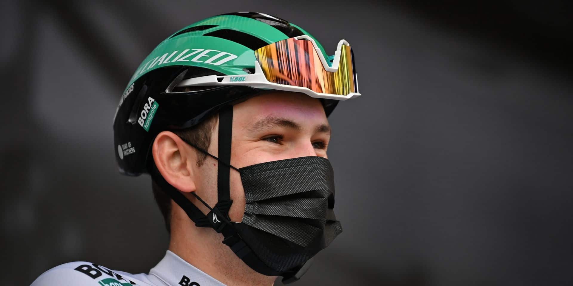 Tour de Hongrie: Jordi Meeus remporte la 2e étape