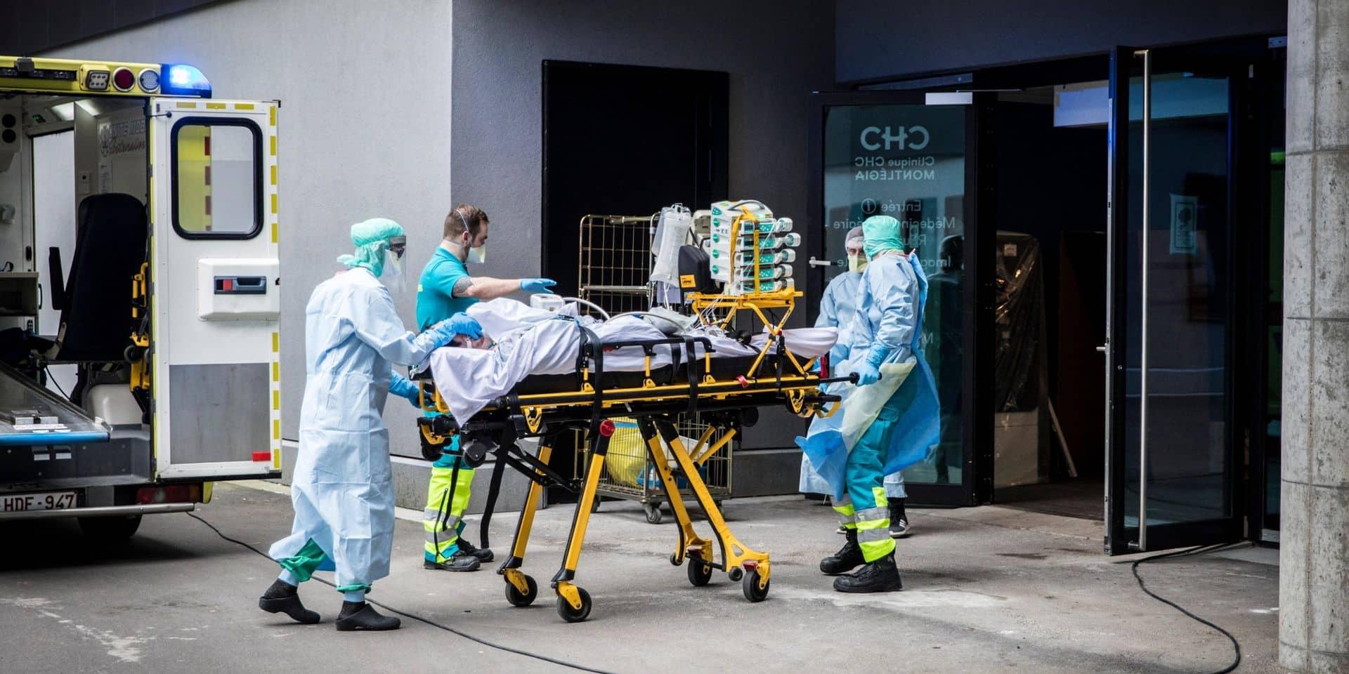 Une jeune femme de 18 ans décède du coronavirus: 2e plus jeune victime en Belgique